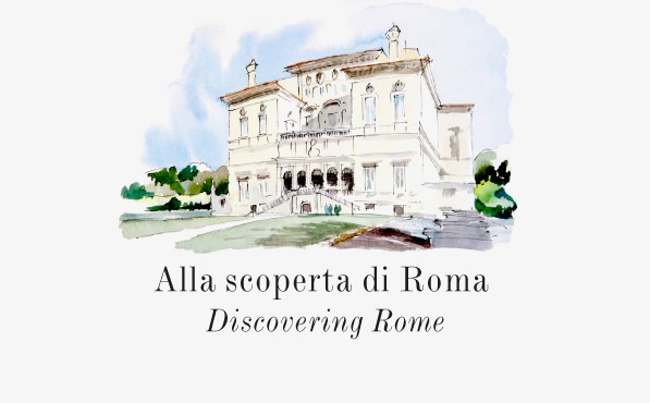 See details Discovering Rome
