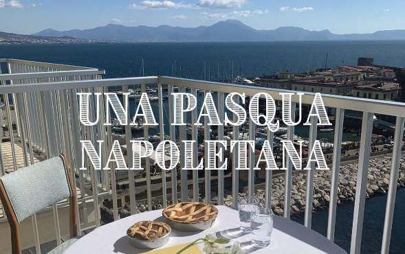 Vai all'offerta Pasqua a Napoli