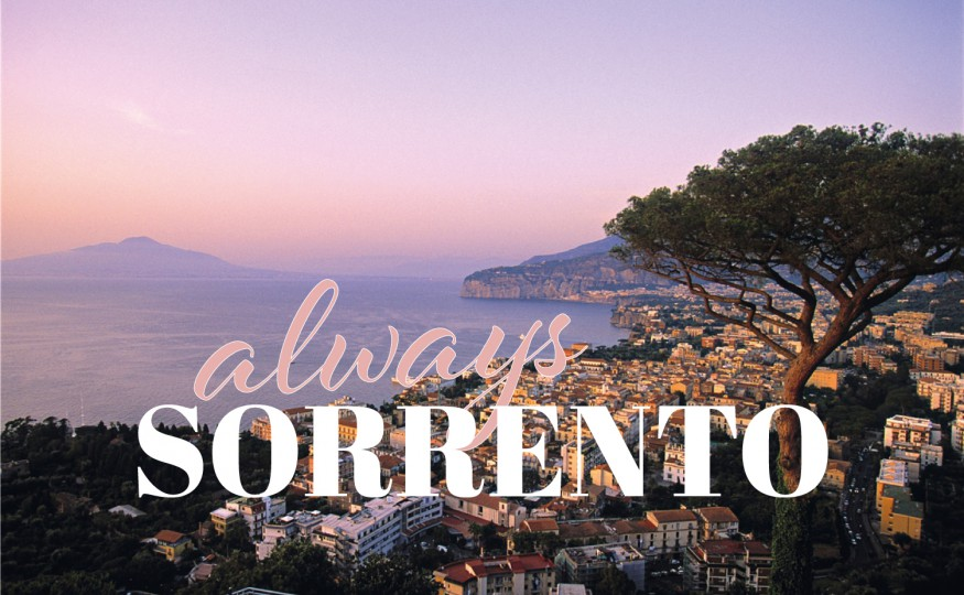 Always SORRENTO