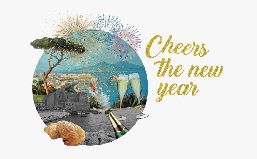 Vai all'offerta Capodanno a Napoli