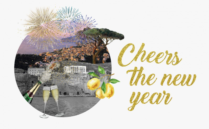 New Year's Eve in Sorrento