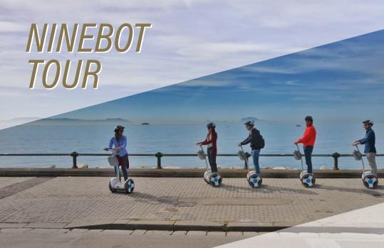 Ninebot Tour