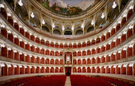 Ambasciatori Palace & <BR>Teatro dell'Opera