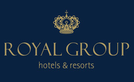 Launch of the brand Royal Group Hotels & Resorts.