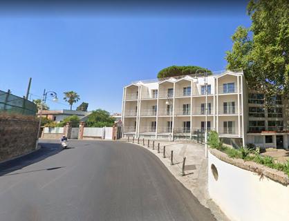 Il Ristorante Gio Ponti, a disposizione degli ospiti dell'hotel 4 stelle a Sorrento.